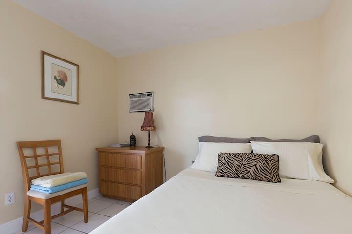 Cozy Room in Coral Gables - Coral Gables - Huoneisto