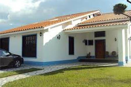 venezuela casa de los sueños