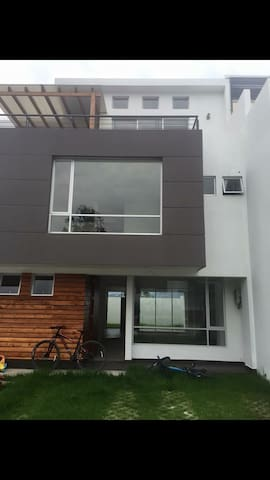 Awesome home near the city . - Quito - Hus