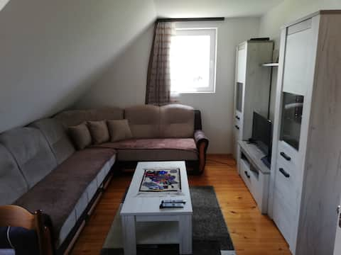 Padrino apartment