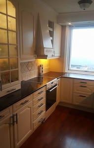 Ledig rom i leilighet - Bergen