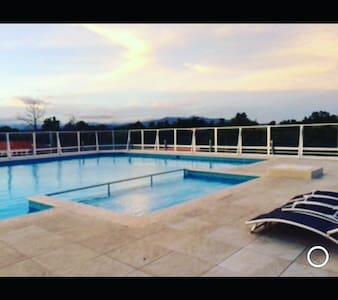 Beautiful View Condo - Coronado  - Byt