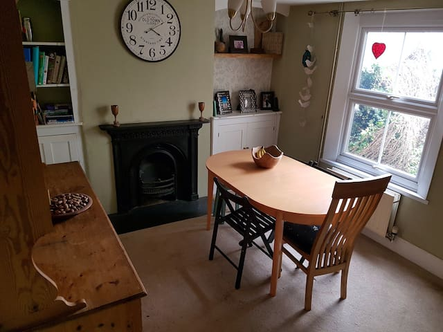 Lovely cottage perfect for couples or families