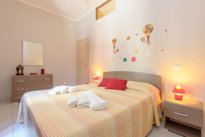 Vacaciones en Castellammare del Golfo - Castellammare del Golfo - Apartamento