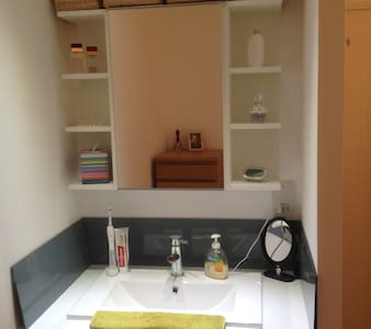 2 Bed, Shower Room, Cabin Jacuzzi Bath, Stevenage - Stevenage - House
