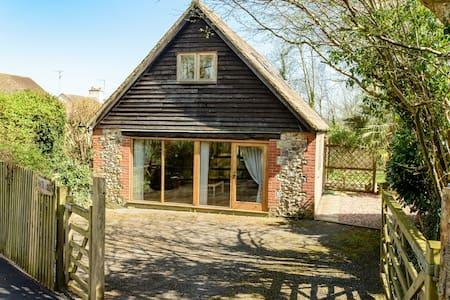Hazel Lodge, in the heart of glorious Somerset
