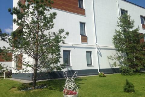 Апартаменты в Иннополисе