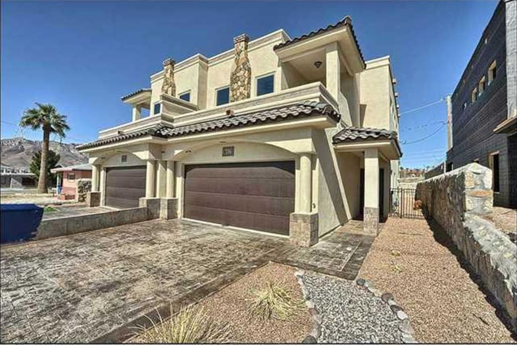 New house next to fort bliss in central el paso houses for rent in el paso texas united states for New houses in el paso