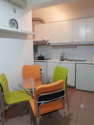 APARTMENT CLOSE TO CRETAQUARIUM