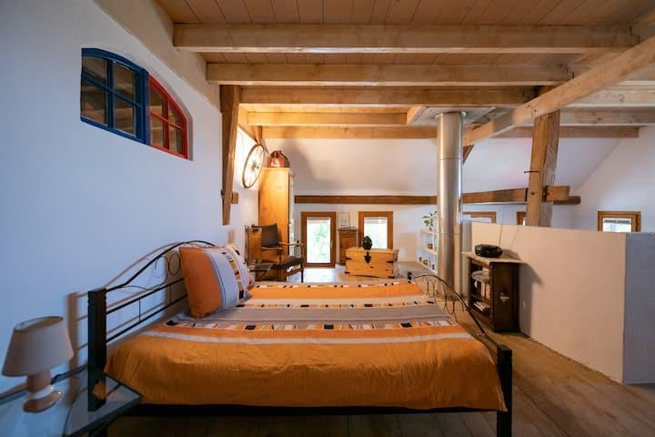 Appartement de vacances, Domaine de la Coteire