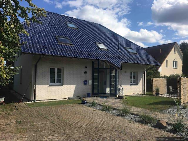 Trassenheide / Usedom / Ostsee