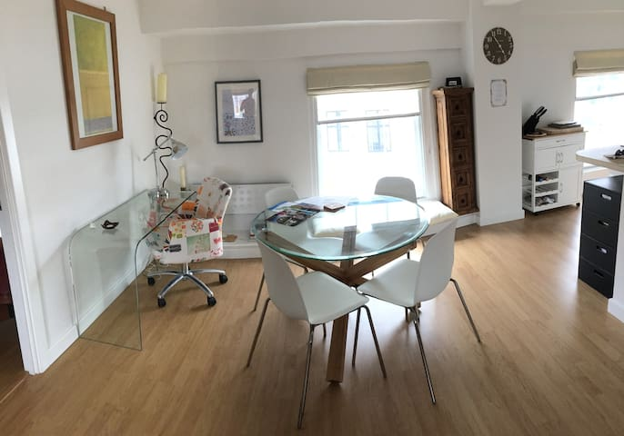 Apartment Close to Bath