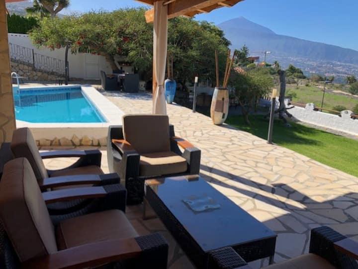 Chalet en La Quinta