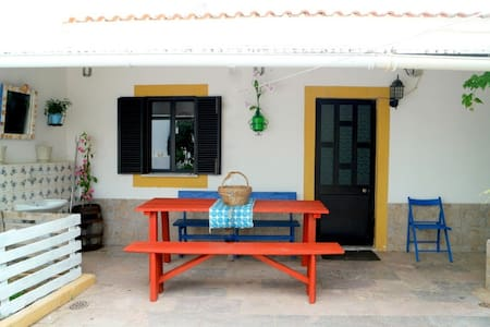 Country Side Yelow House / 10m from Beaches by Car - Algoz