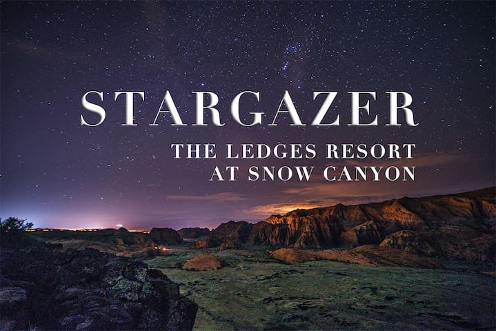 Stargazer at The Ledges Golf Club *Resort Amenities Included!