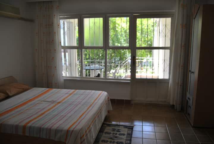Martılı Villa 101, Lara, en güzel plaj, Antalya