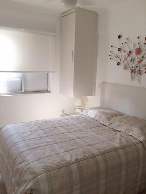 Apartamento 30m²-Limpeza TODOS os dias-(apto 91)