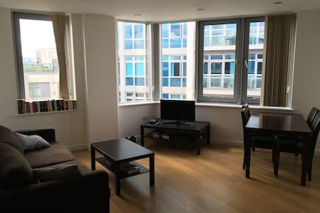 Nice and Comfy Room near Central London - Londres - Apartamento