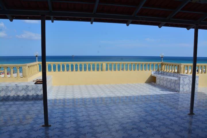 Magnifique Appartement Vue Mer