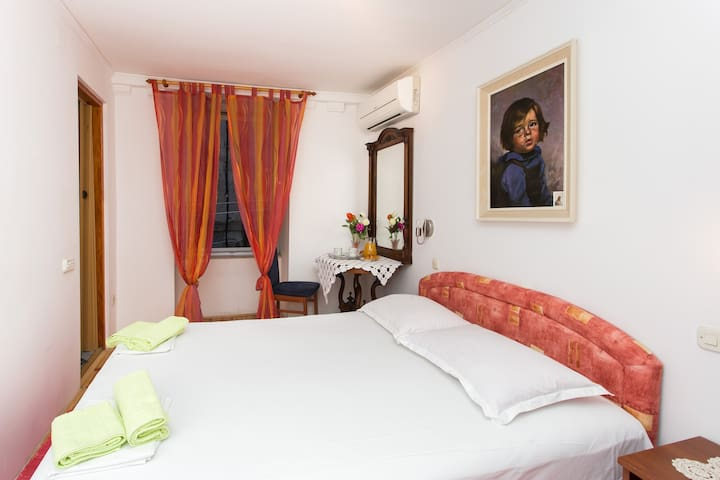 Rooms Fausta Old Town - Double Room