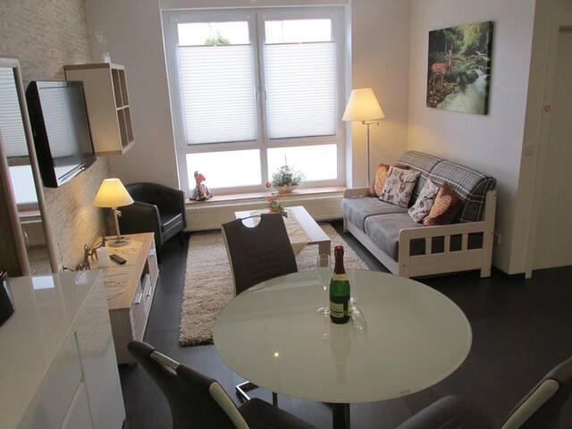 Harzgruß Apartment