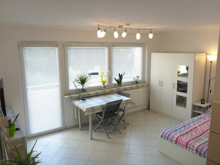 TOP-CityCenter Apartment, 9 min walk to C-Station