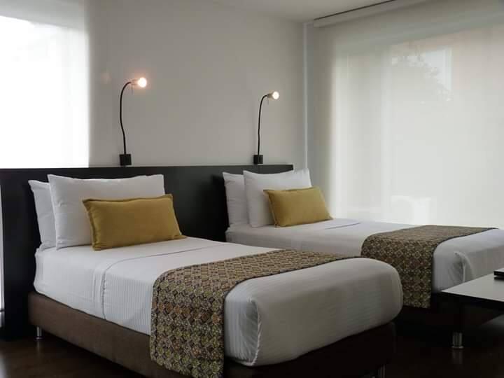 Apartamento loft en la 93. Autosostenible 100%