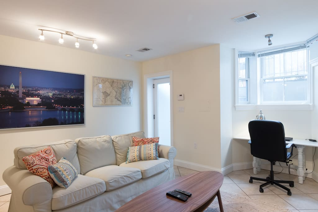 1 Bedroom Apt In The Heart Of Dc Apartments For Rent In Washington District Of Columbia