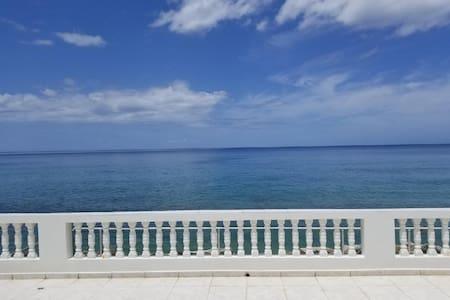 "Casa Serrano Terrace""Beach Front"""