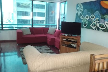 Habitación Privada Cómoda Ventilada - Каракас