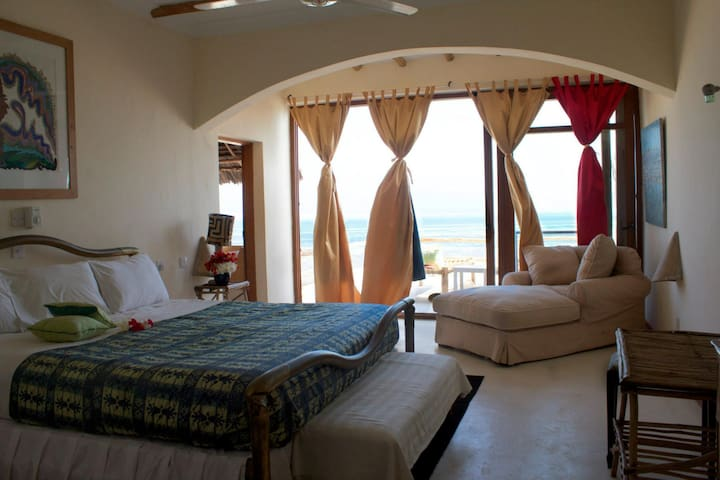 The Inside Outside Suite