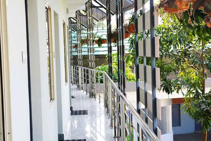 JIPPUS GALAXY- Near juma masjid cochin airport