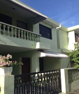 Apartamento amueblado el Dorado I - Santiago