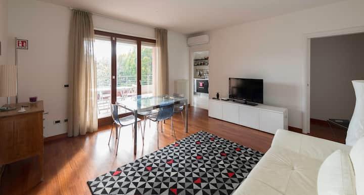 Appartamento Pescara Mare