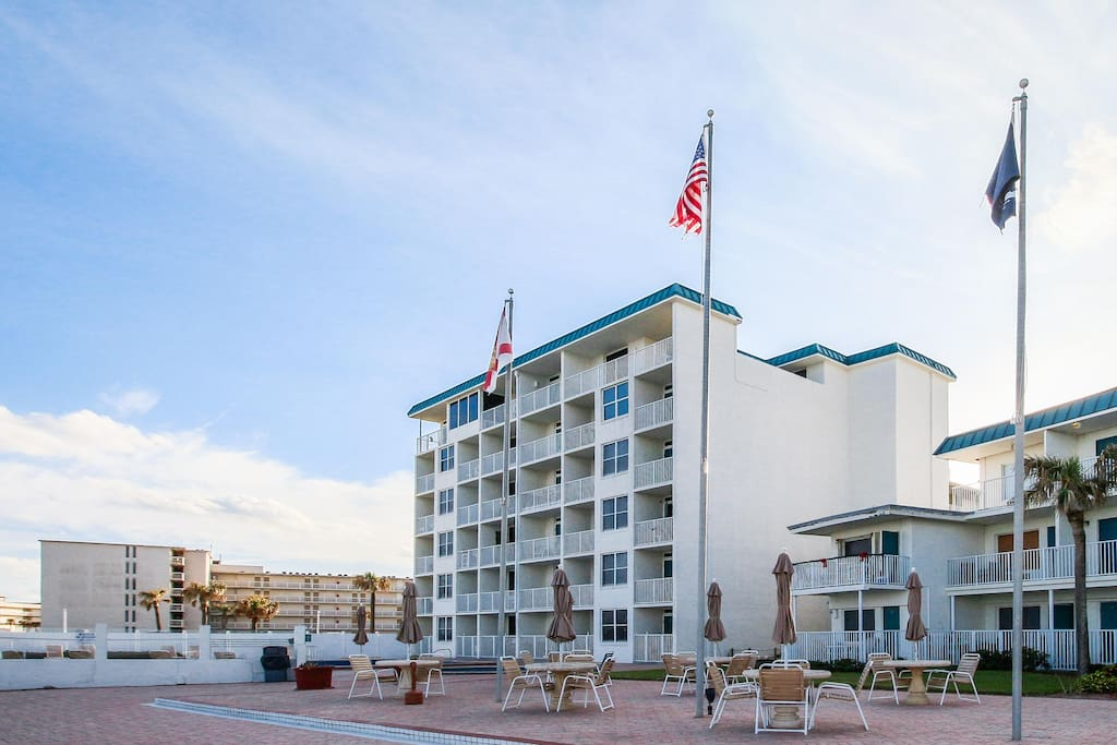 Rooms To Rent Daytona Beach Florida