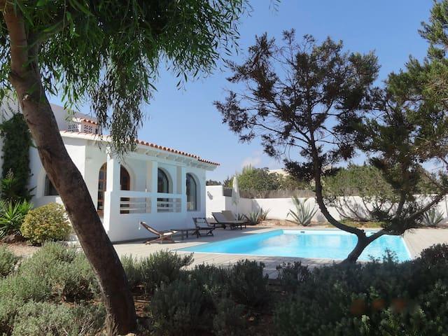 A true vacation in Formentera