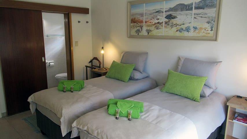 Lorentz Room to Rent