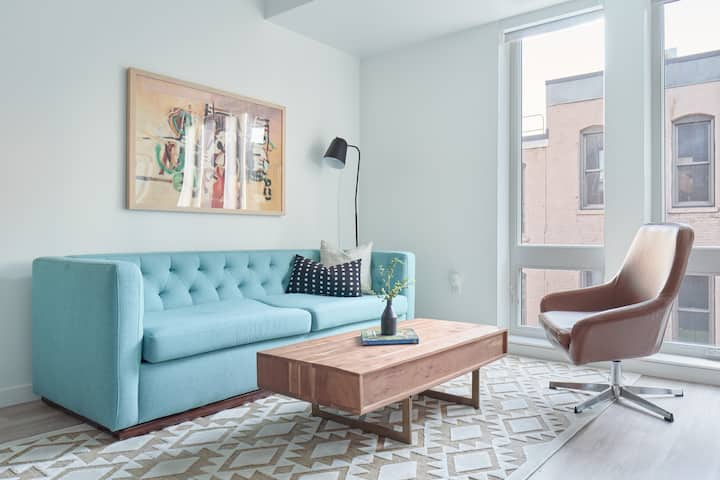 Sonder | 1BR at SECOND + SECOND