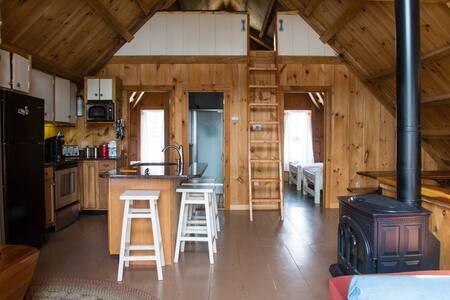 Mt. Jao Lodge and Retreat