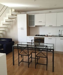 Blu Apartment Easy to Venice - Treviso - Wohnung