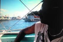 Fort Kochi s own sea travel