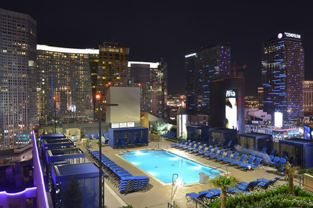 Polo Towers Suites Villas 2 Bedroom Condo Resorts For Rent In Las Vegas Nevada United States