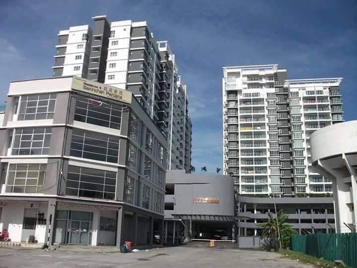 欢迎来适耕庄Wan Teh Homestary公寓民宿