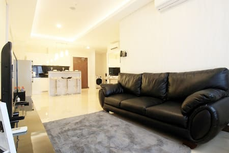 APRIL PROMO! 1/2BR L'Avenue Apart. Pancoran (NEW) - Pancoran - Διαμέρισμα
