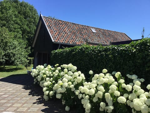 Romantic guesthouse center of the country + sauna