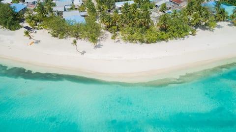 Surf Retreat Maldives