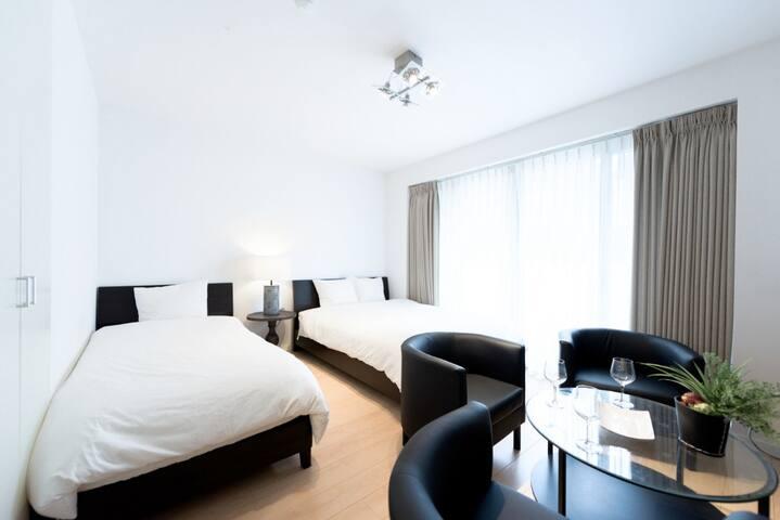 ★Stylish&Calm room in Shibuya☆|1LDK|2A
