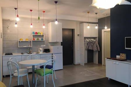 Apartment in Bakuriani - Bakuriani - 公寓