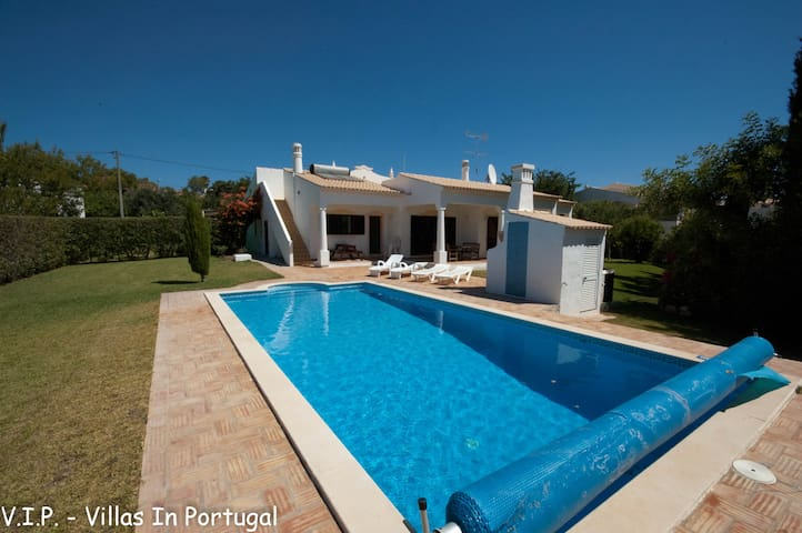 Villa Alegria - Loulé - Vila