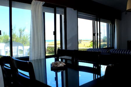 Una casa para disfrutar del océano todo el año - La Paloma - Ház